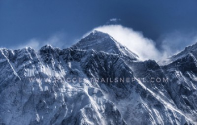 best places to see everest