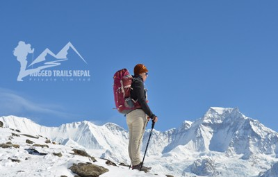 most challenging and difficult treks in nepal