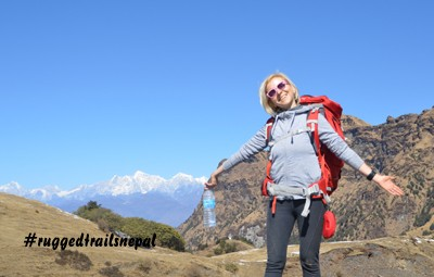 Nepal Trekking Tips For Female Travelers