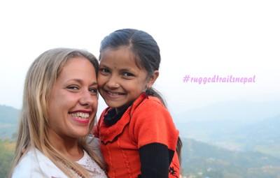 solo female travel in nepal