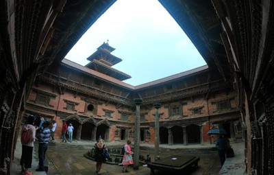 Things To Do And See In Kathmandu