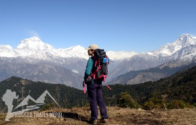 top 10 best short treks in nepal