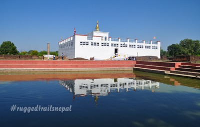Top 5 Historical Things To See In Lumbini