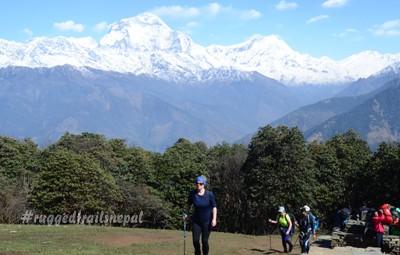 Trekking Equipment Gear List For Nepal Trekking