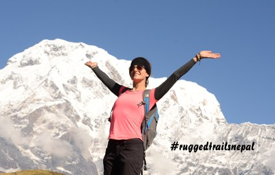 Trekking Tips For First Time Adventurers To Nepal