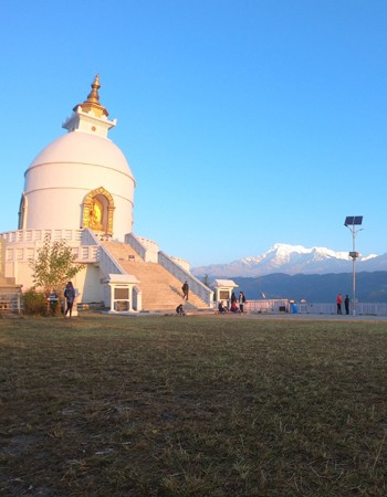 best selling trips from pokhara