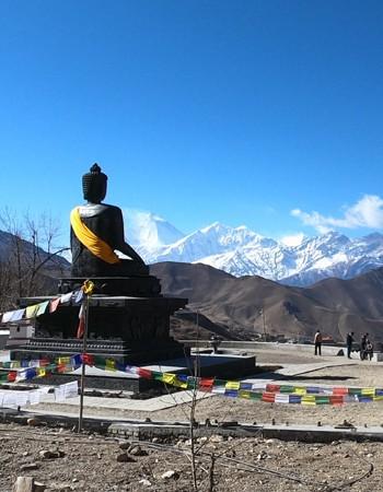 drive tour nepal