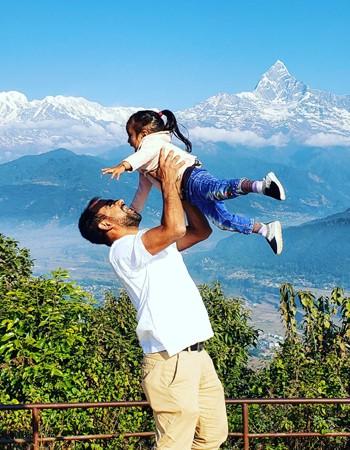 pokhara day tour