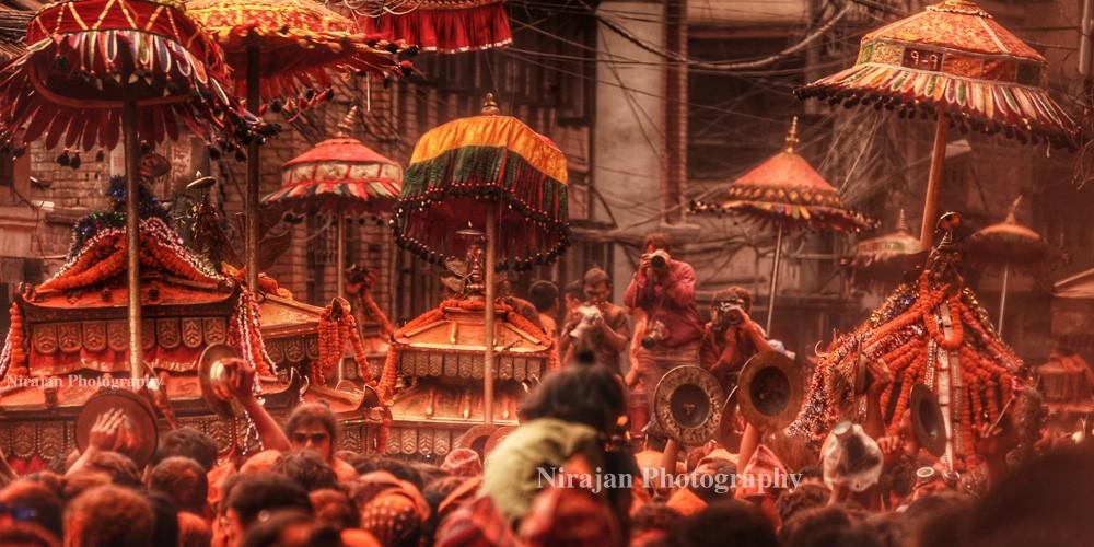 Bhaktapur Festival