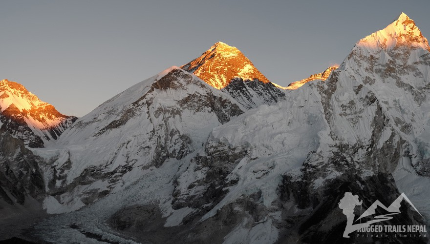 14 days everest base camp trek