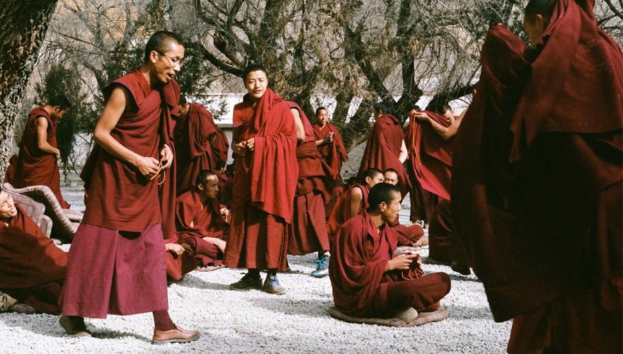 4 nights 5 days tibet tour