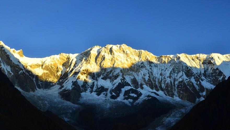 5 days annapurna base camp trek