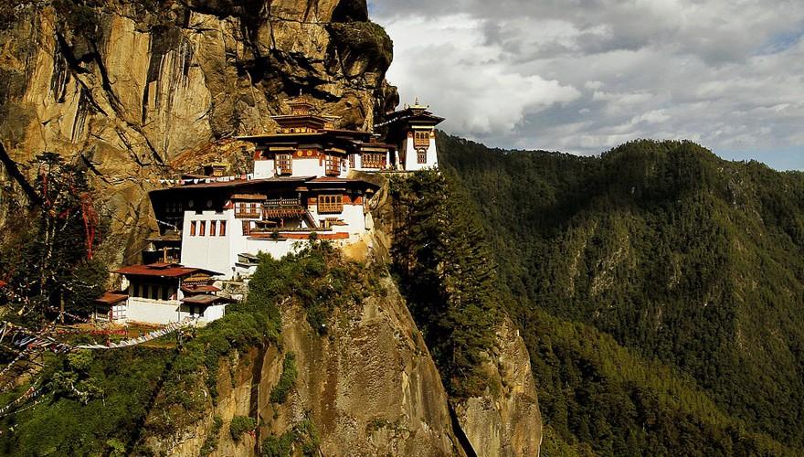 6 days bhutan insight tour
