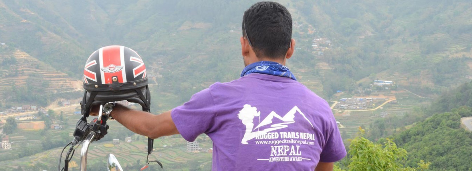 About Rugged Trails Nepal