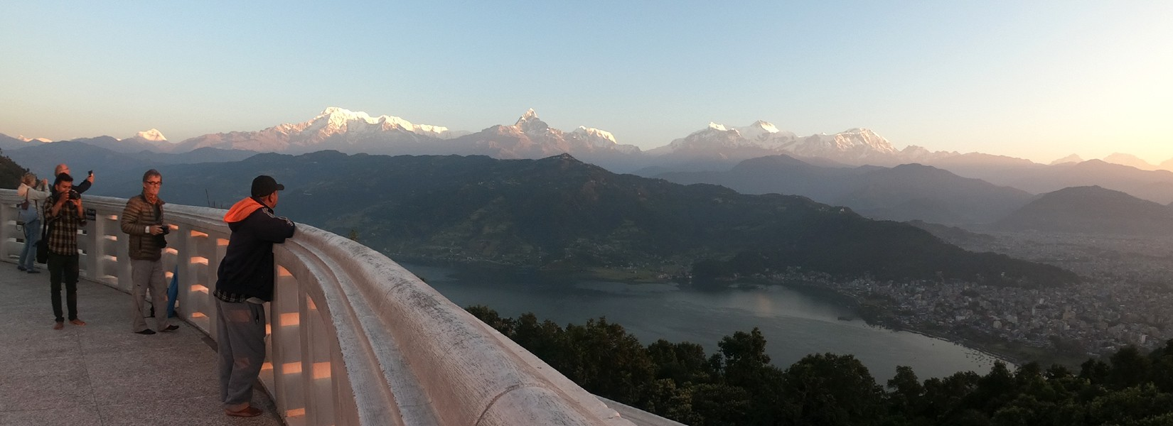 best selling treks from pokhara