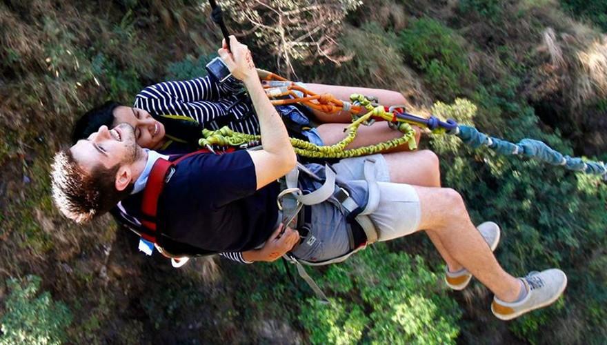 bungee jump last resort