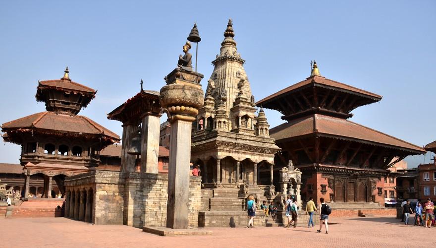 culture tour nepal
