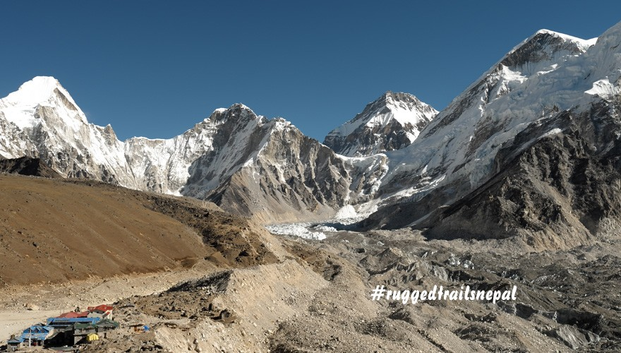 day trip from kathmandu to everest base camp