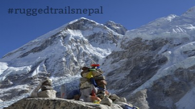 day trip to Everest from Kathmandu