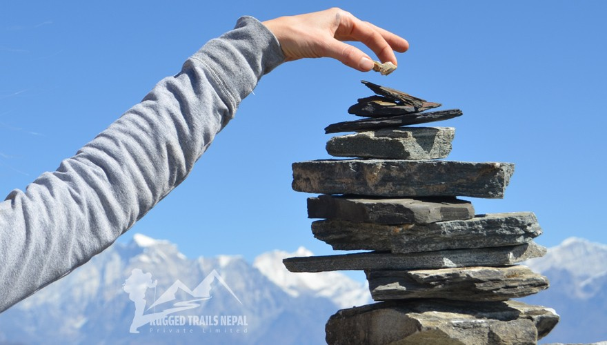 healing in nepal himalayas