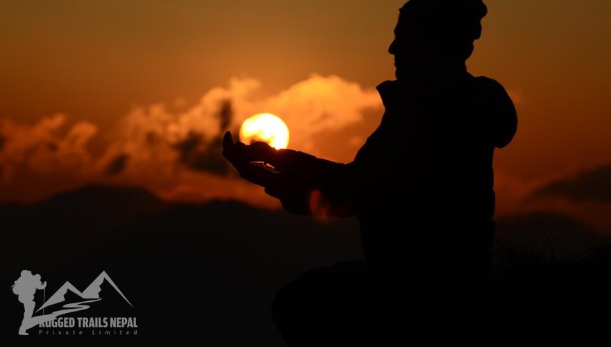 healing trips in nepal