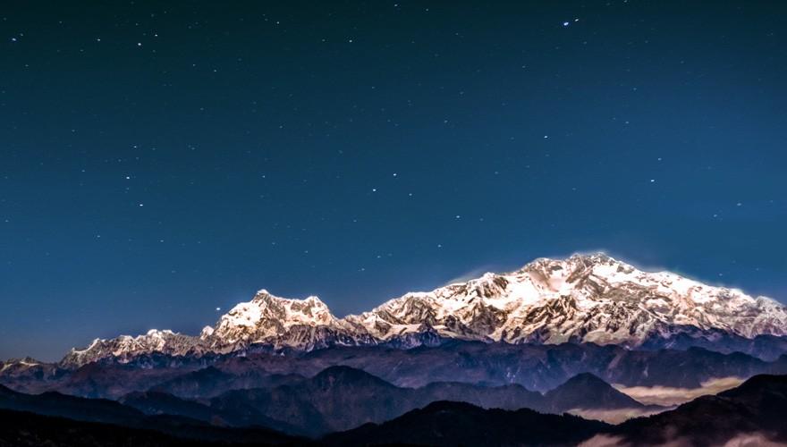 kanchenjunga trek nepal