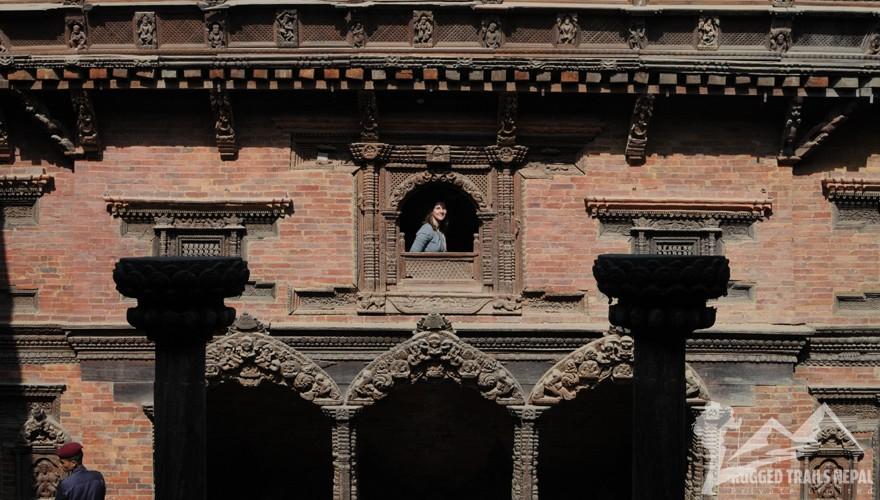 kathmandu city tour nepal