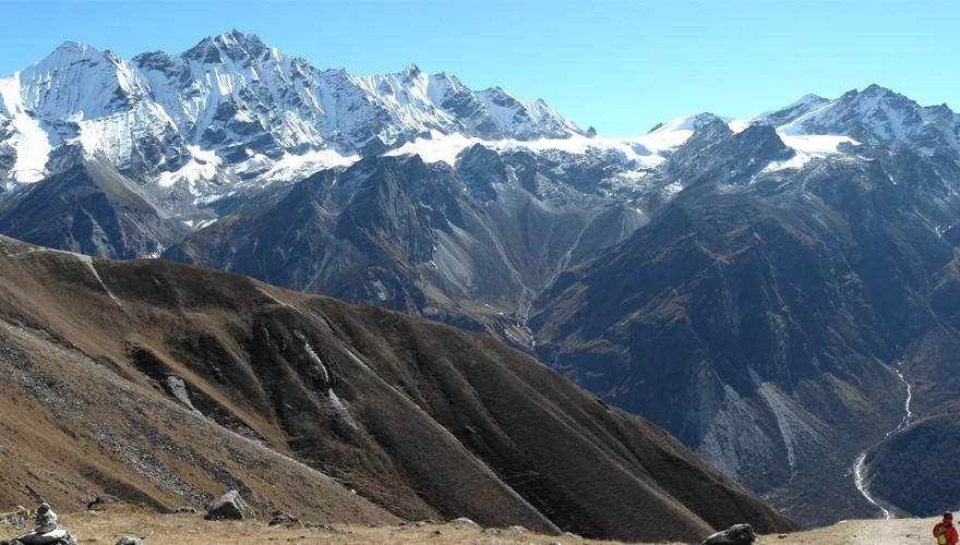 langtang gosaikunda trek in nepal