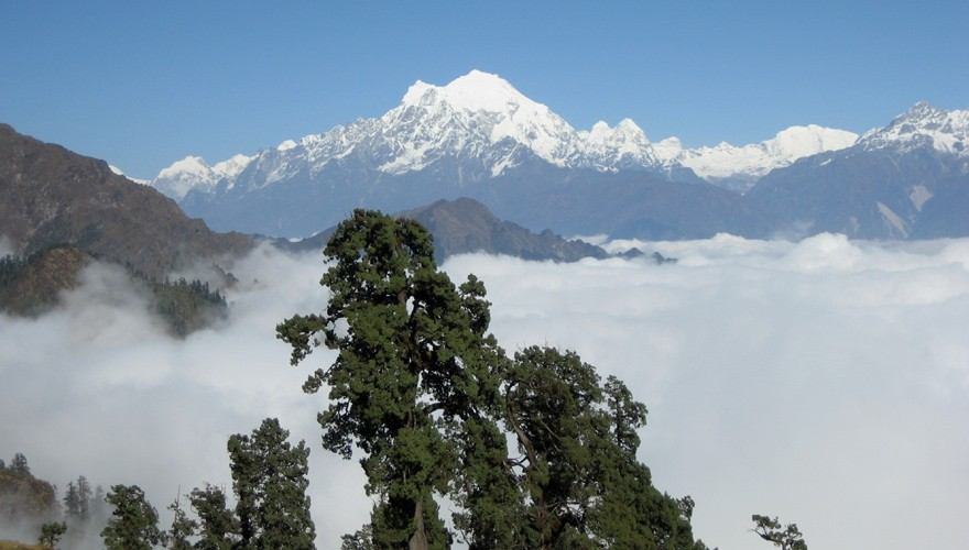 lower manaslu eco trekking