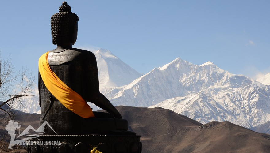 muktinath short tour