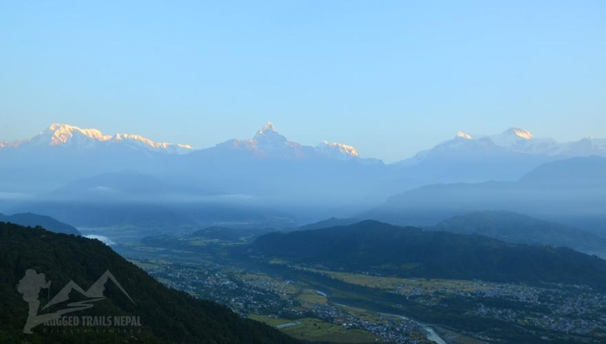 nepal experience tour