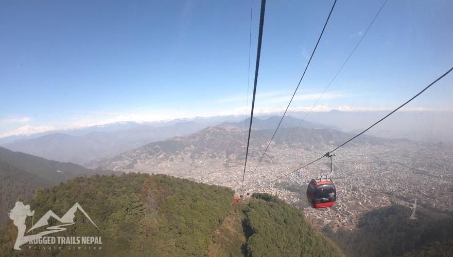 nepal kathmandu city tour