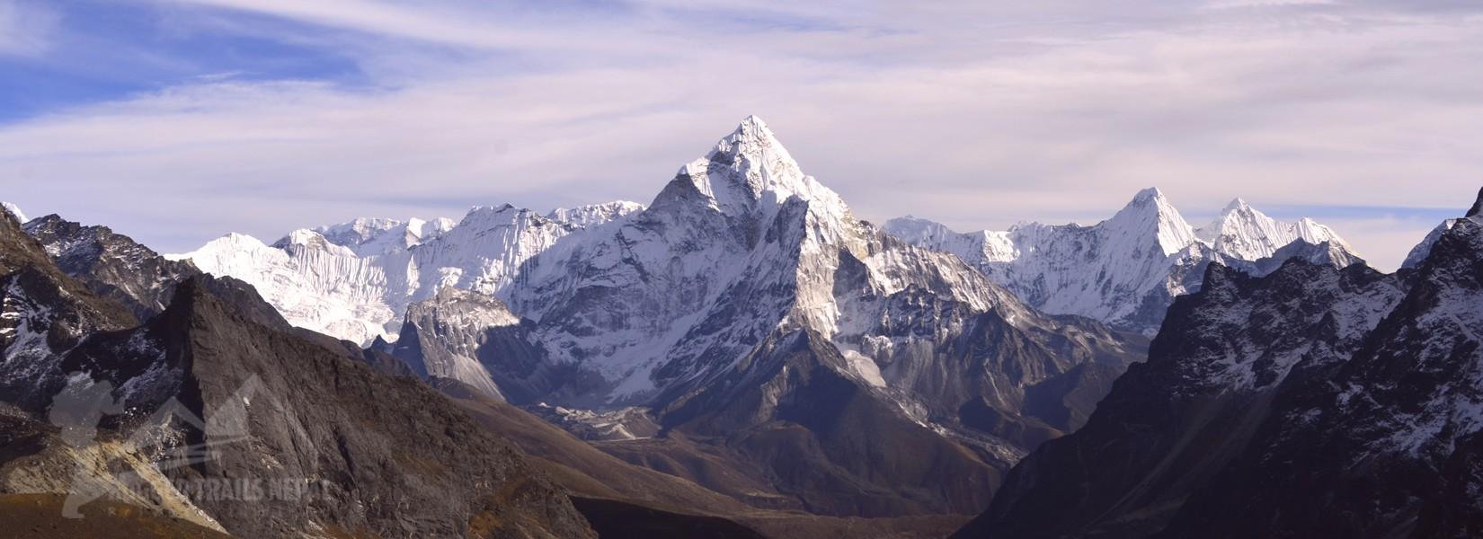 rugged trails nepal best selling treks