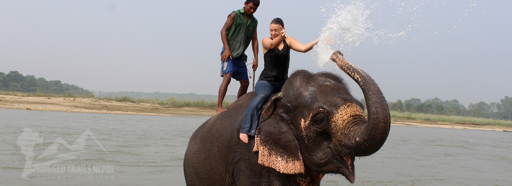 safari tours in nepal