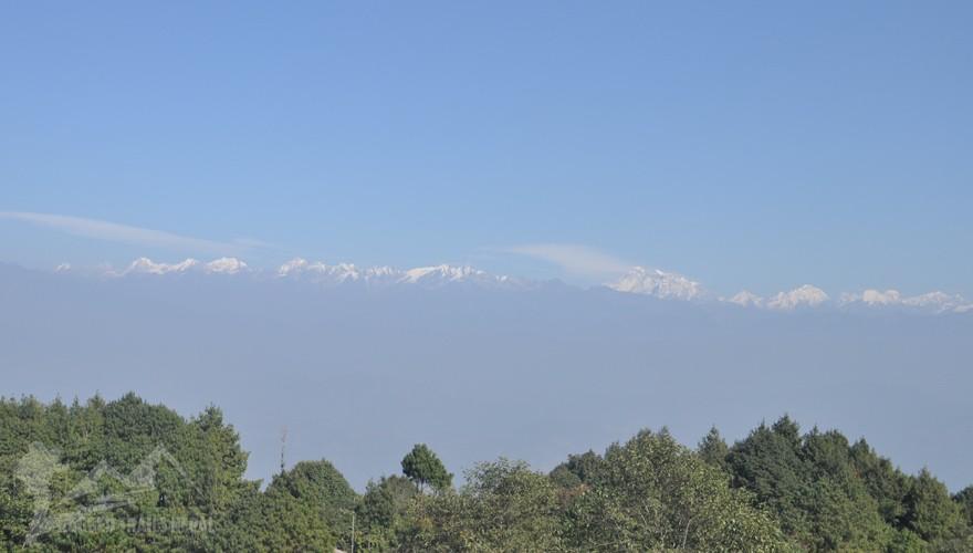 shivapuri one day hike