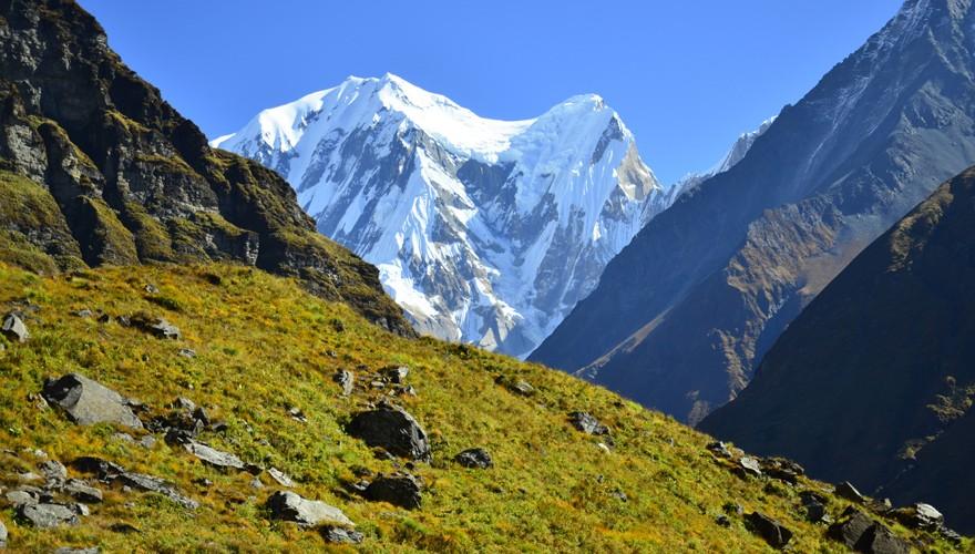 short abc trek from pokhara