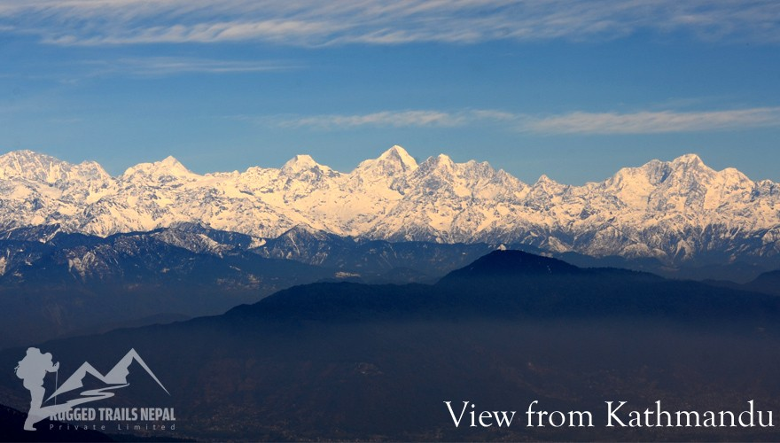 short kathmandu city tour