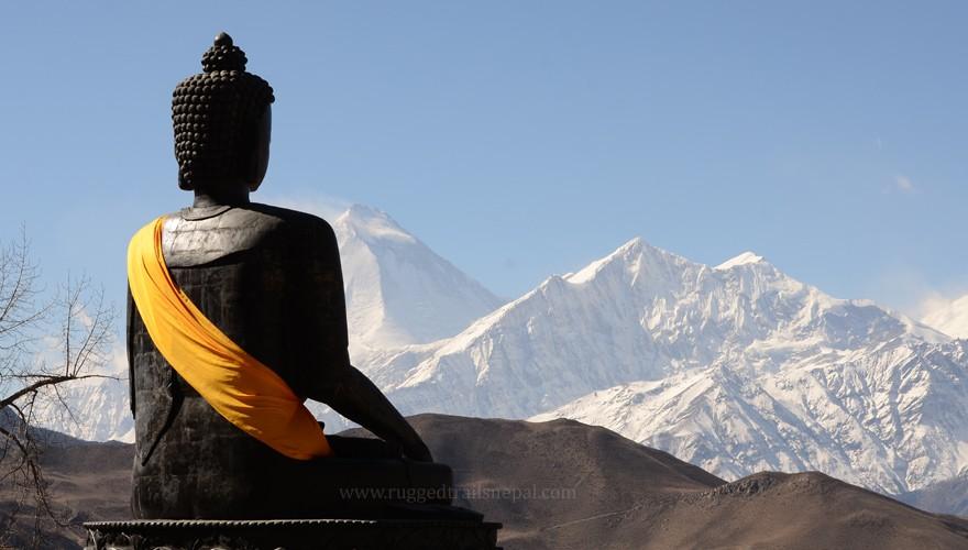 short trek nepal annapurna circuit
