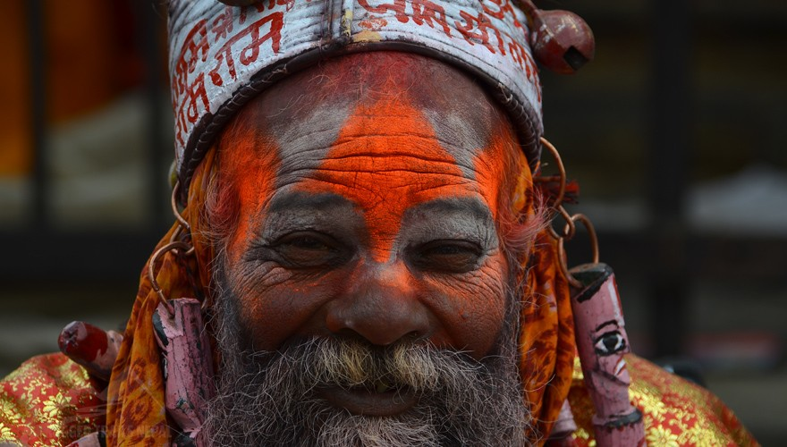 spiritual nepal tour package