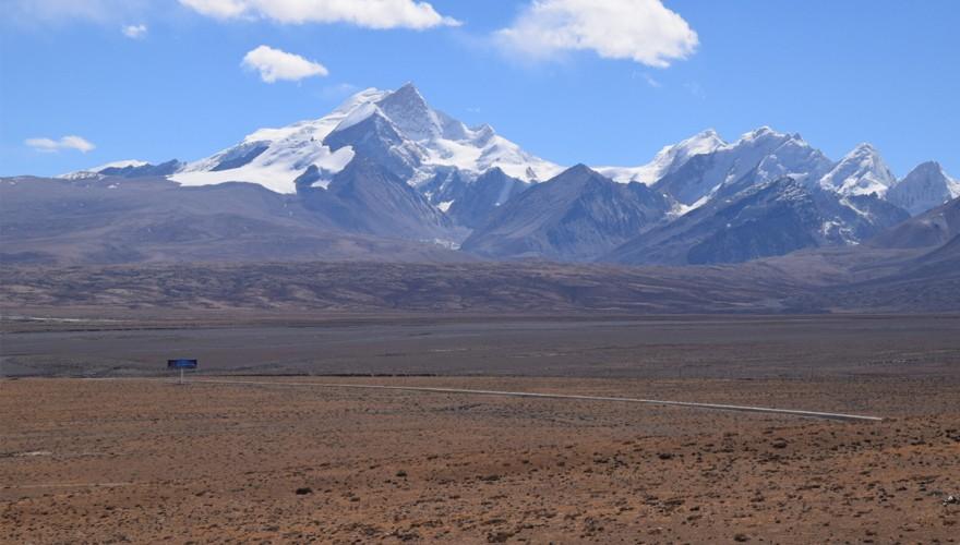 tibet overland tours
