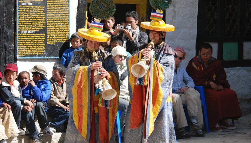 upper mustang nepal road trip