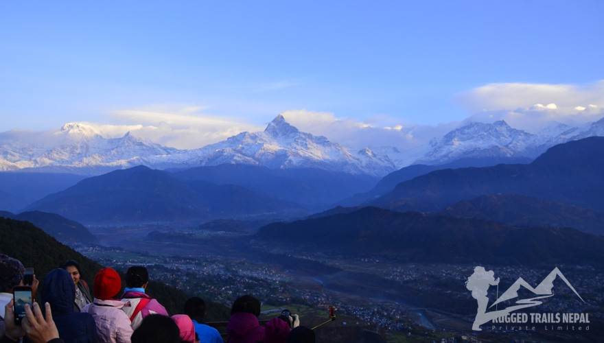 Yoga and meditation tour in Nepal