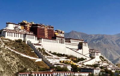 3 nights 4 days lhasa tour