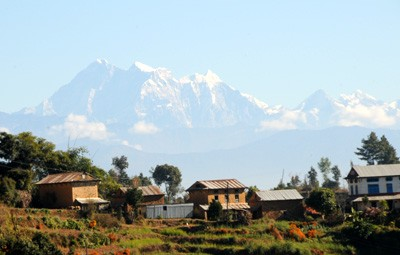 balthali village trekking