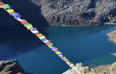 bhairab kunda trekking