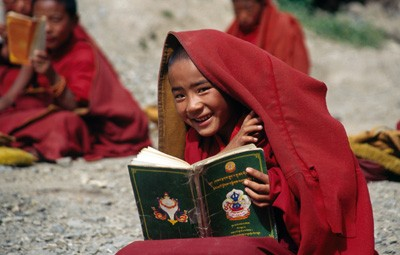discover tibet from nepal