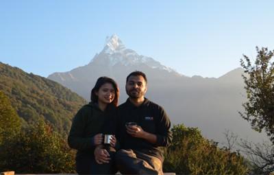 honeymoon package in nepal