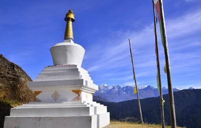 jiri pikey peak trekking