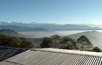 kathmandu valley rim trekking