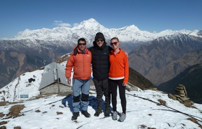Khopra Danda Trek And Khopra Ridge Trekking